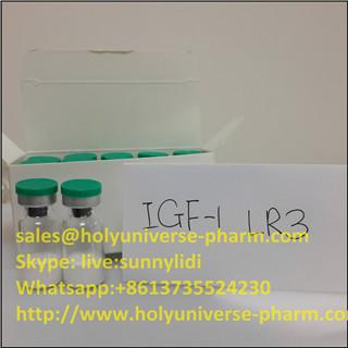 peptitd IGF-1Lr3