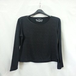 Ladies Long Sleeve T-Shirts, Used Clothing