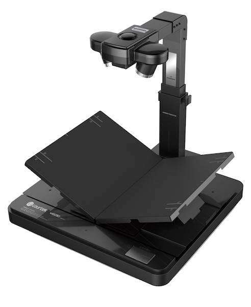 Czur scanner M2030 affordable scanner