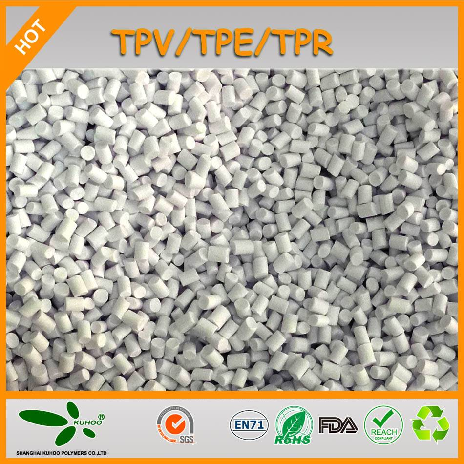 best price for TPE TPE granules / TPE resin/ TPE Plastic Raw Material
