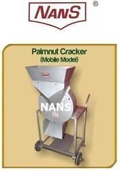 Palm Nut Cracker Mobile Model