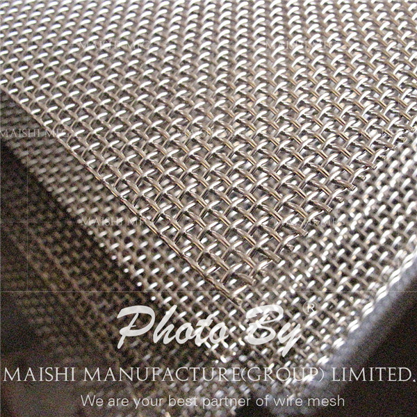 enough stock Stainless Steel Wire Mesh