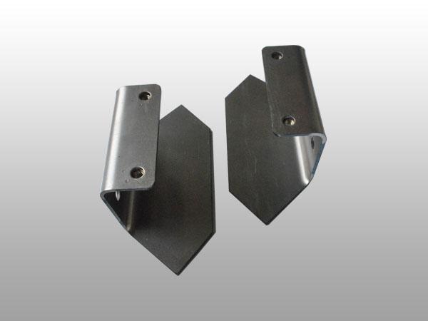 Plasma/Flame cutting Service-cutting metal parts China