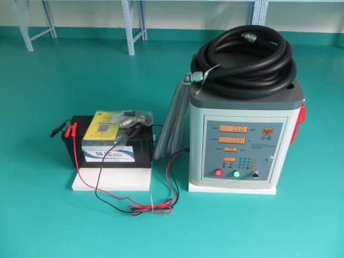 12/24V Noiseless new model mini diesel petrol methanol kerosene mobile fuel dispenser diesel