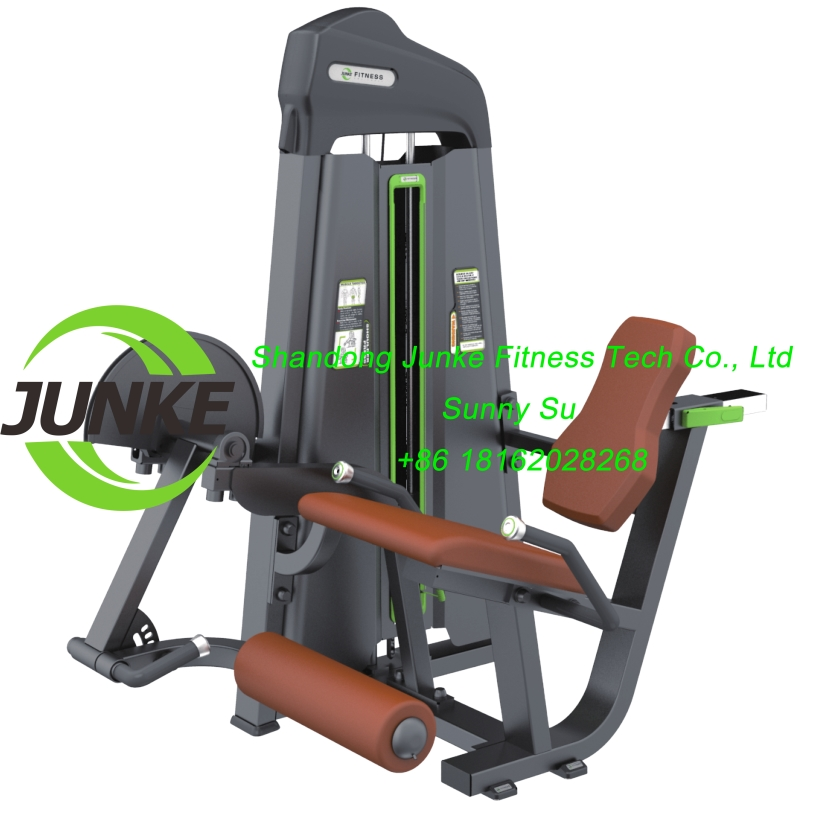 z602 leg extension commercial fitness equipemnt gym equipment