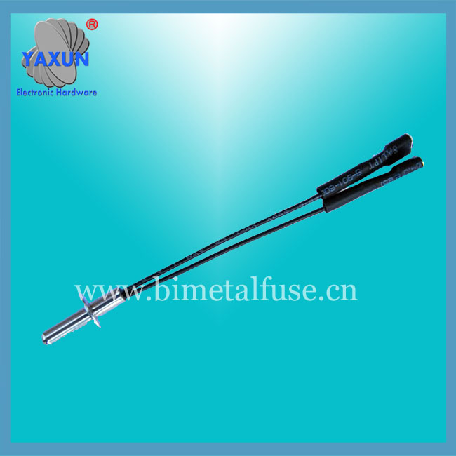 3 wire pt100 temperature sensor