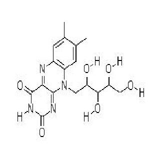 Vitamin B2 80%