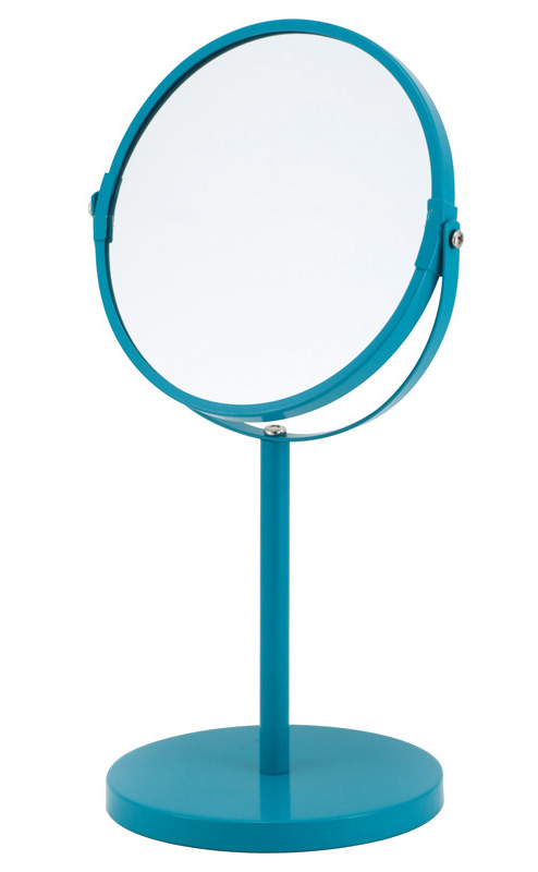 Makeup mirror, with various color and size