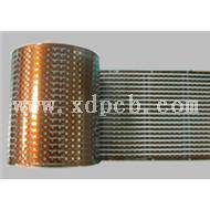 2L FPCB One Roll-Flexible Printed Circuit