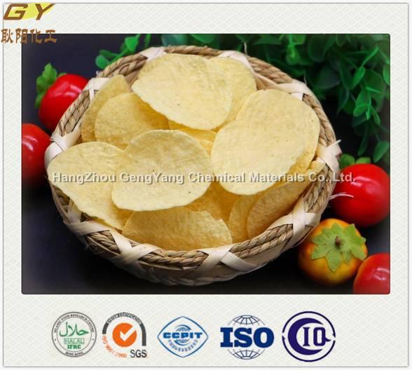 Propylene Glycol Monostearate Pgms E477 High Quality Best Price Emulsifier 40min