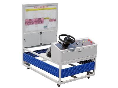 Automotive Simulator Trainer_Training Platform for Magotan AFS Headlight