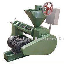 Small screw Oil Presser Machine (YL series)