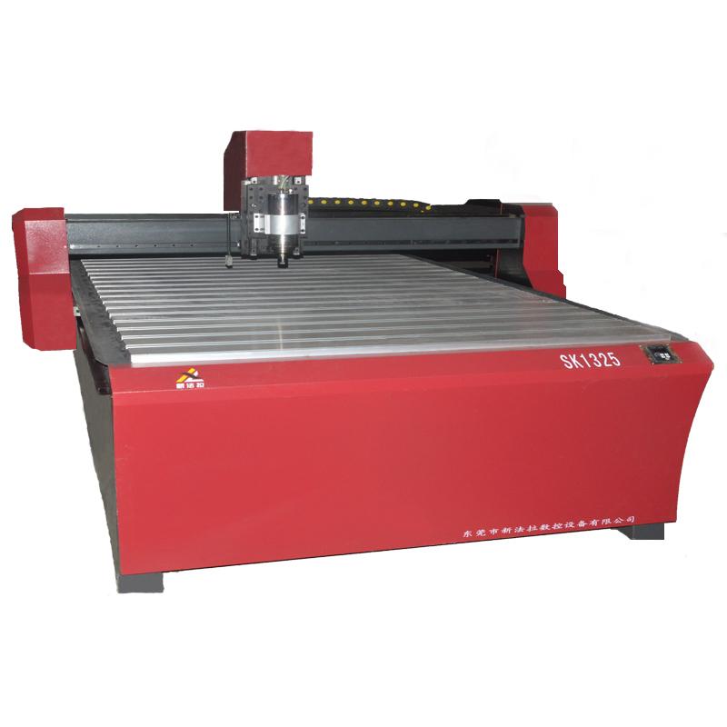 XFL-1325 advertising cnc router cnc engraving machine