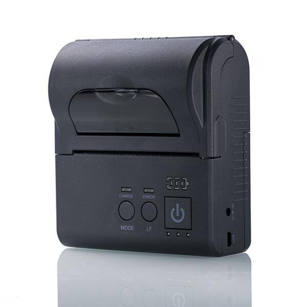 80mm receipt printer bluetooth