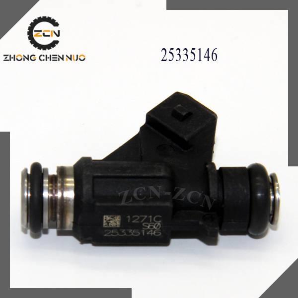 Auto Parts Fuel Injector 25335146