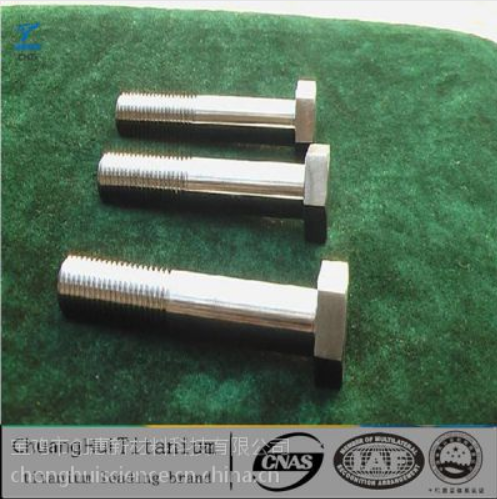 Titanium standard parts, titanium heteromorphic pieces, titanium products, titanium products