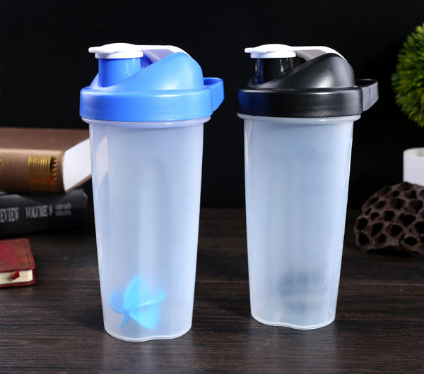 NEWEST 800ML Shaker Bottle