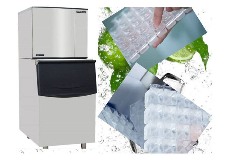 Hot Sale Large Multi Types Ice Maker Machine Wholesale