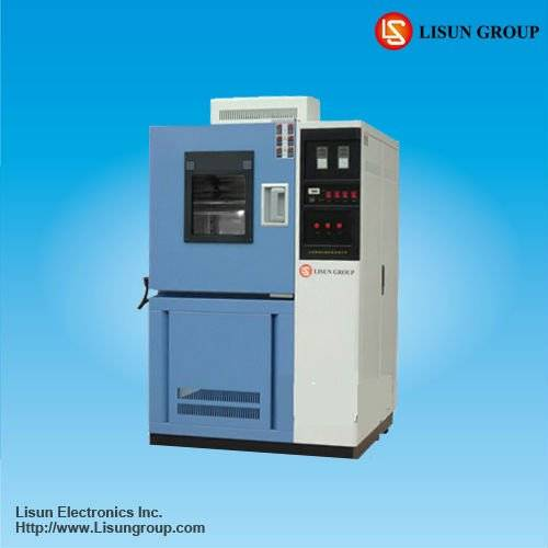 GDJS-B High & Low Temperature Humidity Chamber for Electrical Home Use Device Test Meets Standards