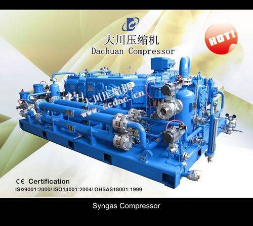 CE Certificated Compressor