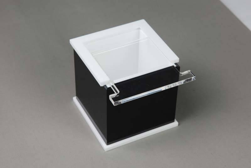 Acrylic Watch Box