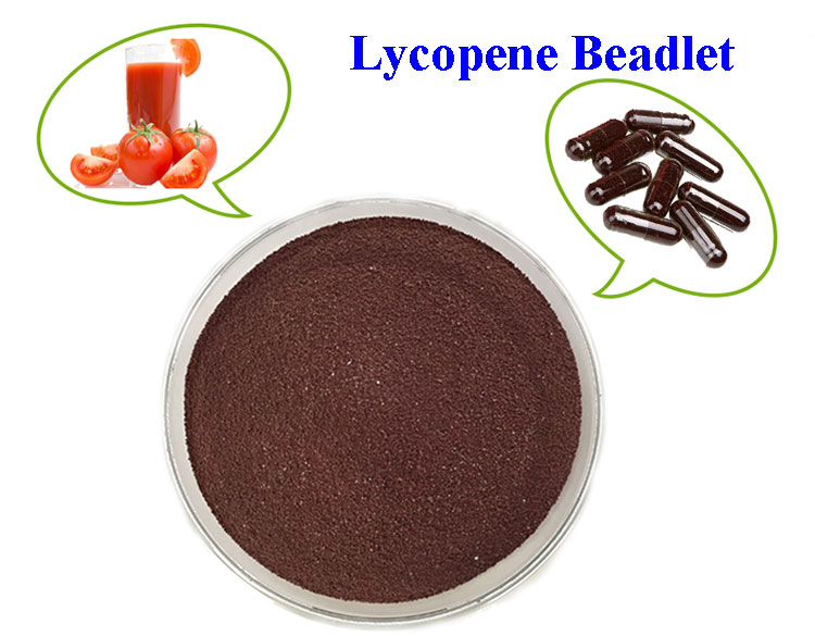 Lycopene 5% beadlet 10%beadlet 6%15%oil suspension 96% crystal