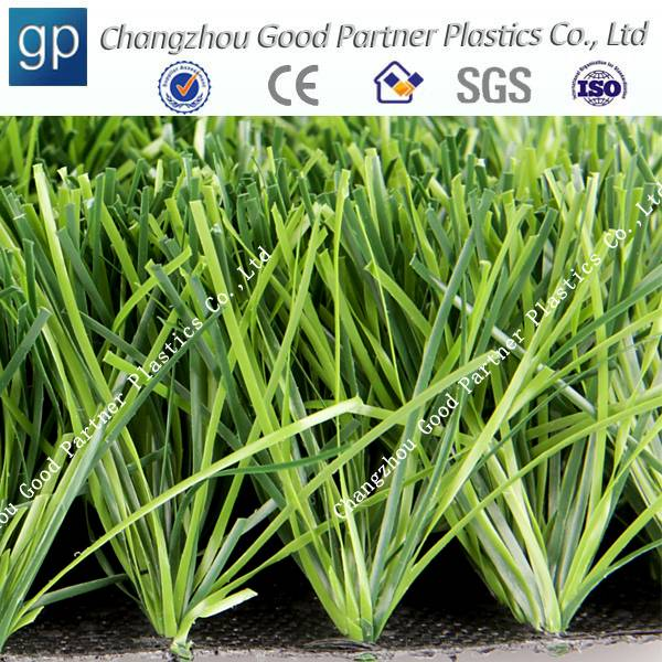 Good UV resistance Artificial grass for soccer