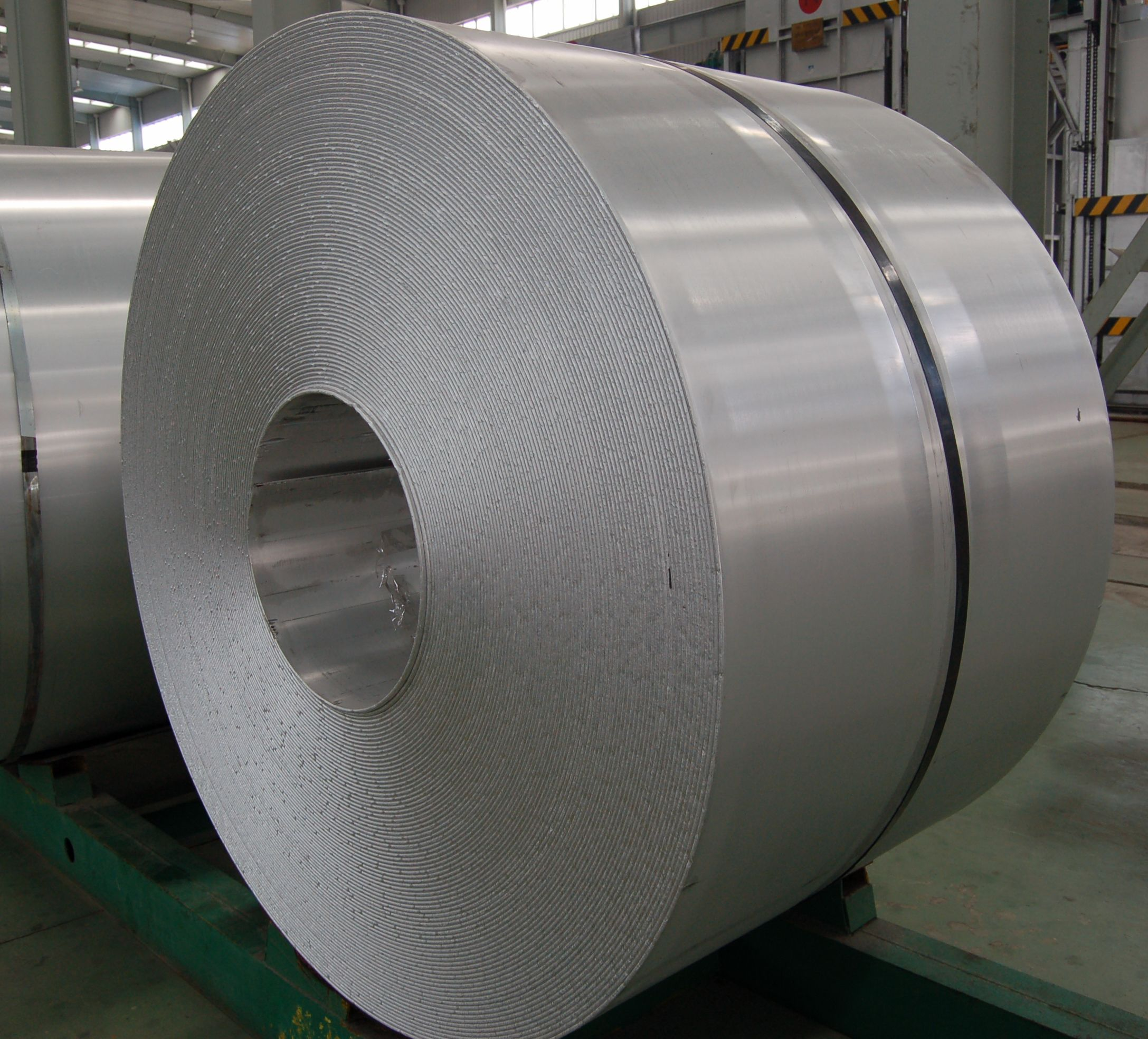 17 years aluminum coil manufacturer and supplier