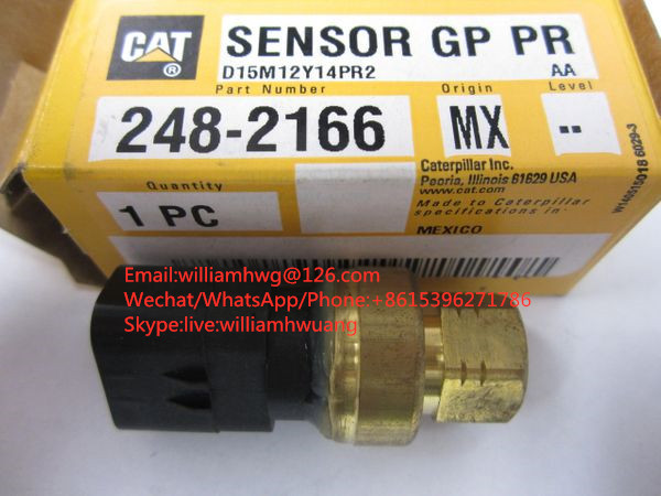 Caterpillar Parts 248-2166 2482166 CAT Sensor 248-2166 2482166