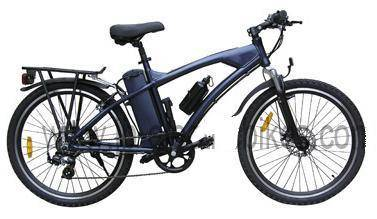 """CE 250W 26"""" Montain Electric Bicycle"""