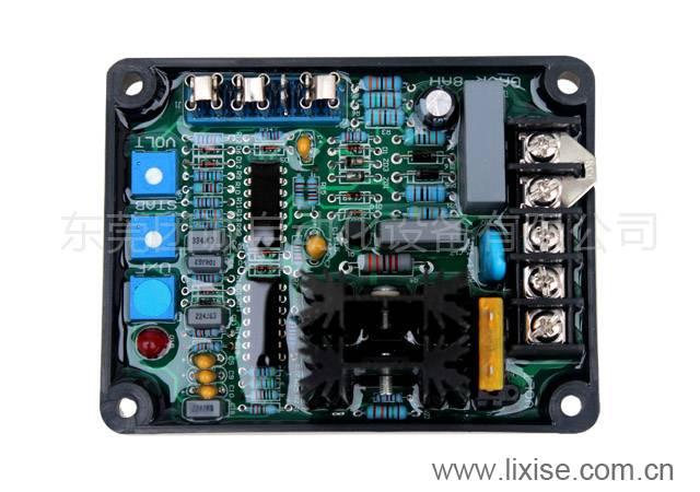 GAVR-8AH generator universal Voltage Regulator
