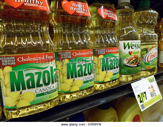Refined Canola Oil Hot Sale