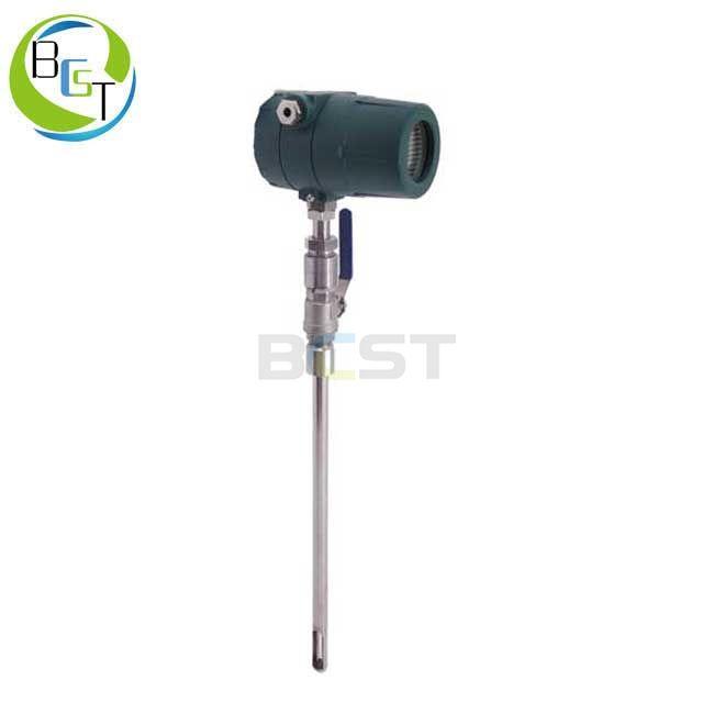 smart flow meter