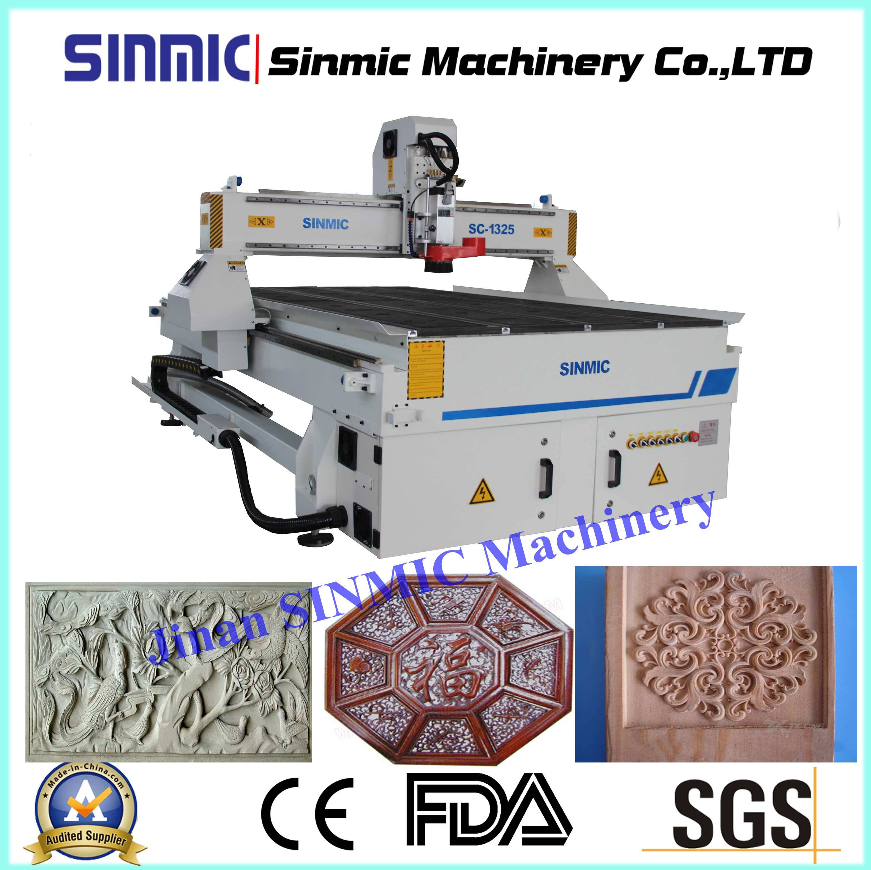 1325 cnc wood router machine woodworking machines
