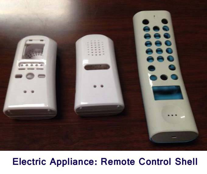 Electric Appliance-Remote Shell