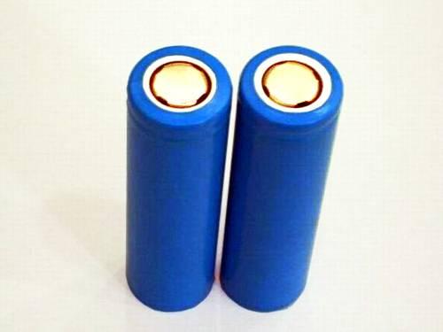 LiFePO4 Batteries 18650 with 3.2V 1400mAh