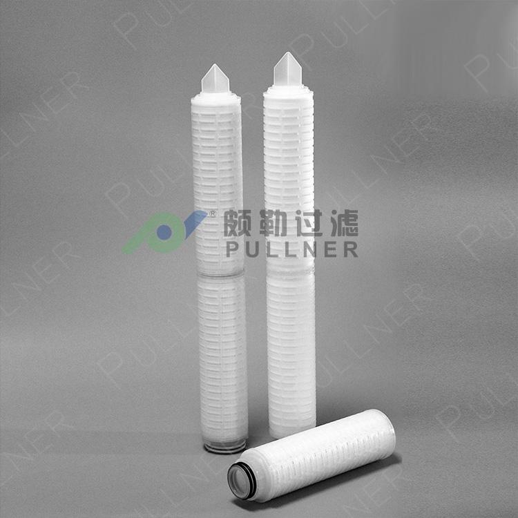 ISO 9001 Alkaline Water Filter Cartridge