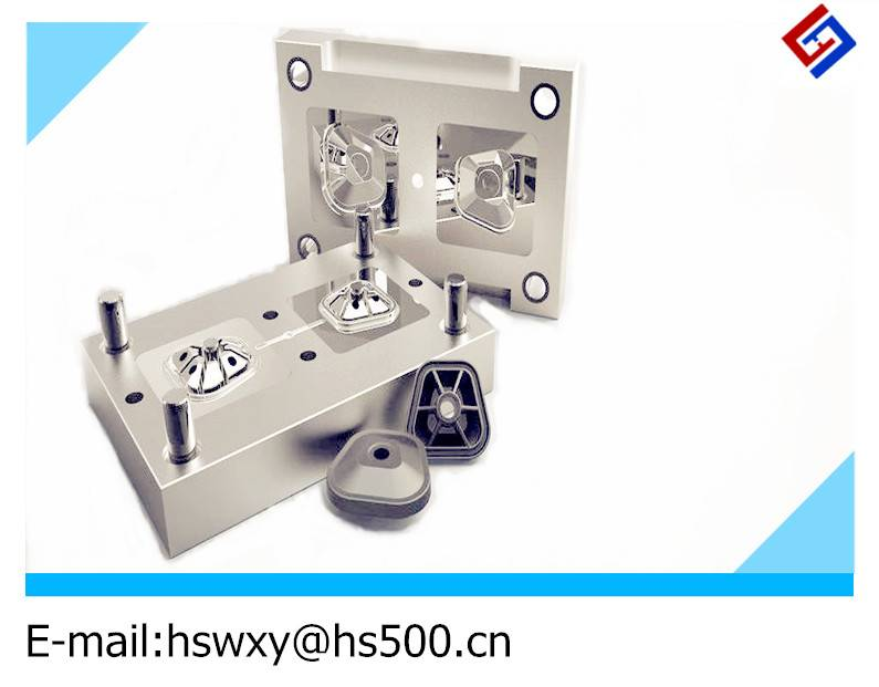 Designing &making injection mold