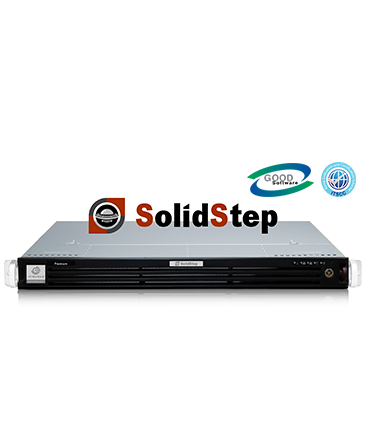 SolidStep from SSR Inc