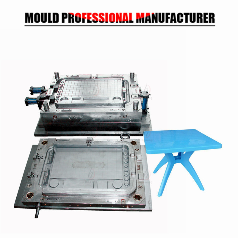 plastic table and chair mould supplier