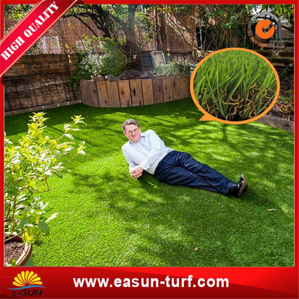 Deck artificial plants green lawn artificial grass and fake lawn decor- ML