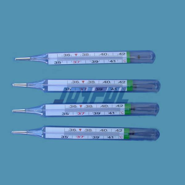 CE Quality Mercury Free Thermometer with Good Price