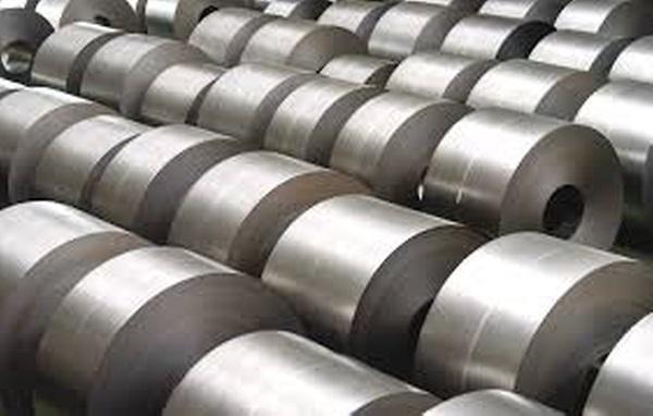 Cold rolled steel, Coated steel, Hi-carbon steel, Electrical steel
