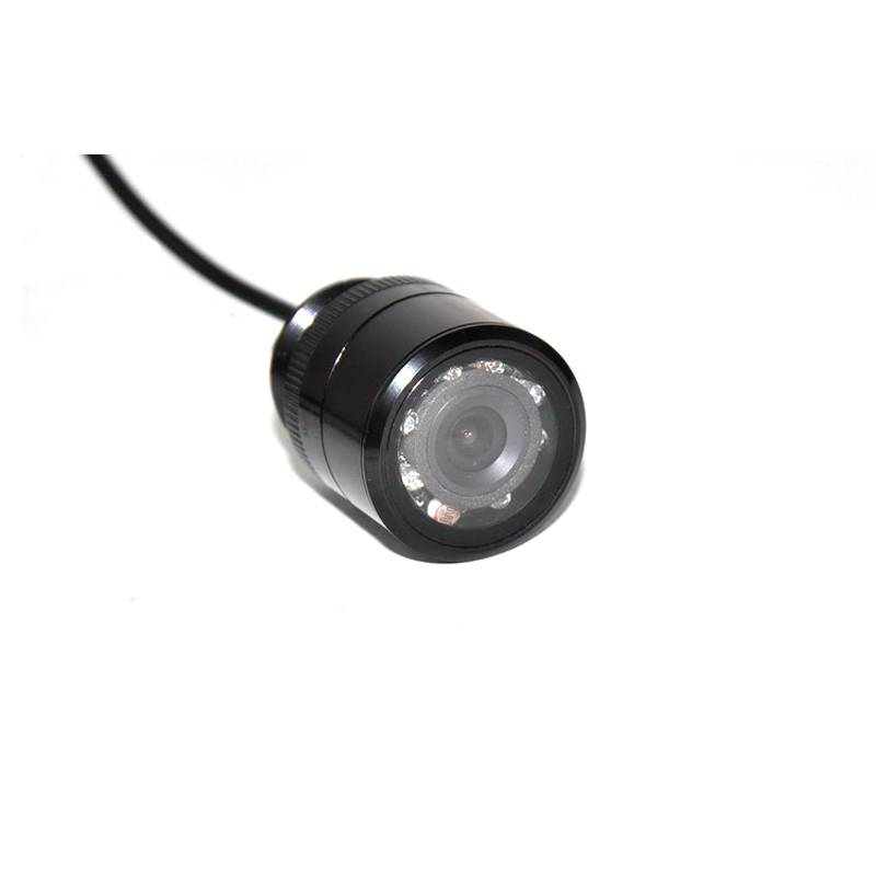 9 LED IR Night Vision Car Parking Camera CCD Waterproof Auto Vehicle Reverse Camera for Reversing Mo