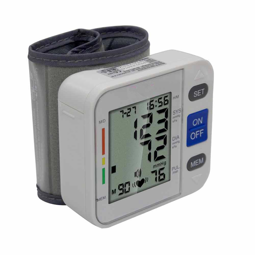 900W Blood Pressure Monitor