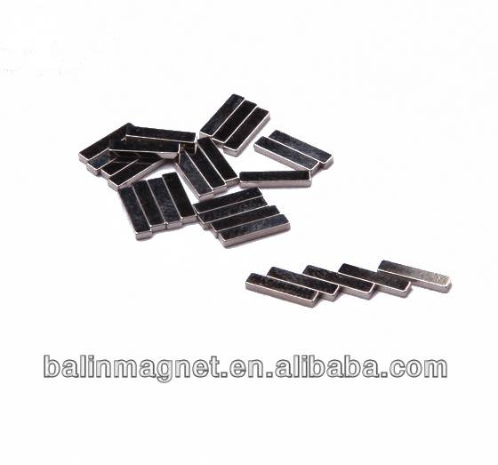 Neodymium strong magnetic strip