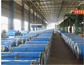 PPGI/PPGL/Prepainted galvanized steel coil/Galvanized steel coil