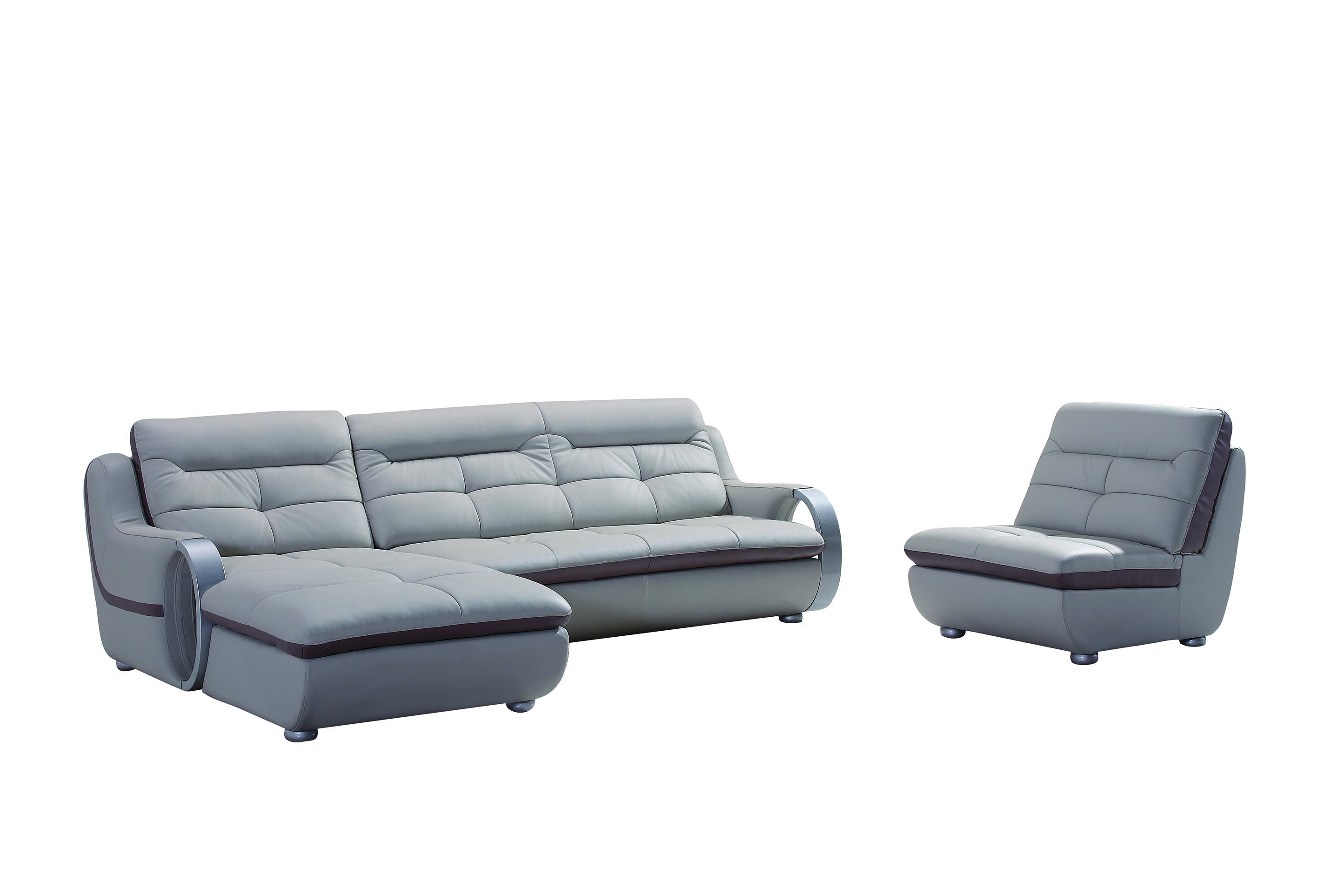 Living Room Furniture High Quality and Compact Sofa Set