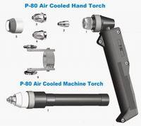 Plasma cutting torches(P-80)