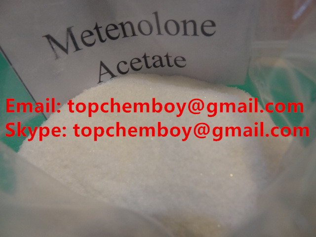 Methenolone Acetate primobolone powder